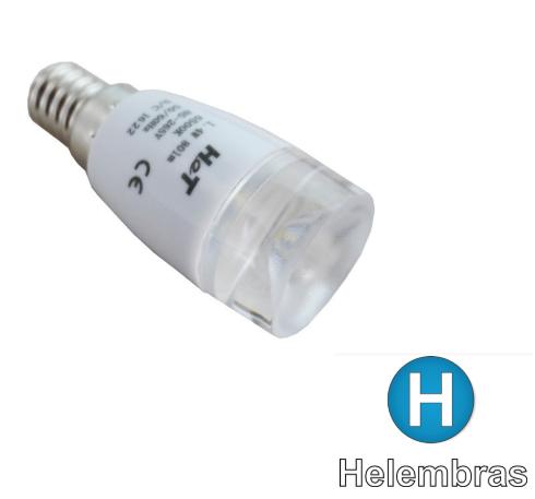 64502723A-LAMPADA LED E14 1,4W BIVOLT ELECTROLUX