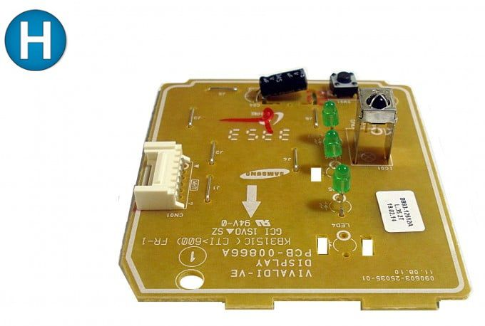 DB93-11009A PCI DISPLAY MONTADA DO AR COND