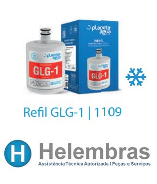 FILTRO LG REFIL GLG-1 1109 ADQ72910901
