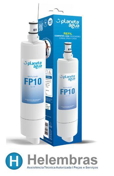 FILTRO REFIL FP10 CONSUL
