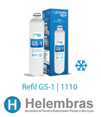 FILTRO SAMSUNG REFIL GS-1 1110 DA29-00020B
