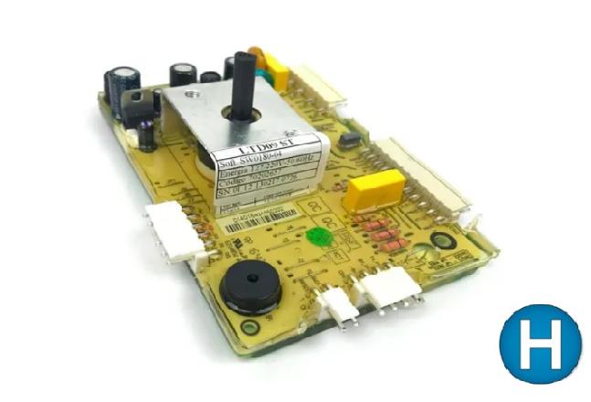 70202657 PLACA ELETRONICA ELECTROLUX LTD09 BIVOLT