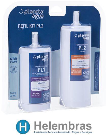 REFIL KIT PL2