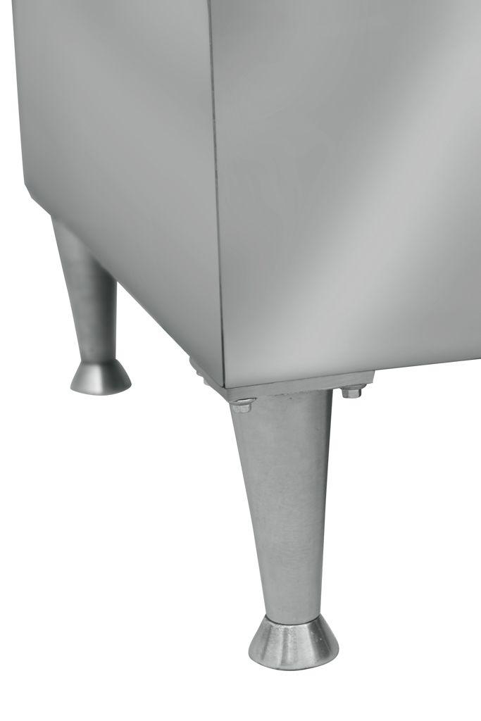 Bebedouro Industrial Beloar Coluna 200 Litros 3 Torneiras + 1 Esguicho