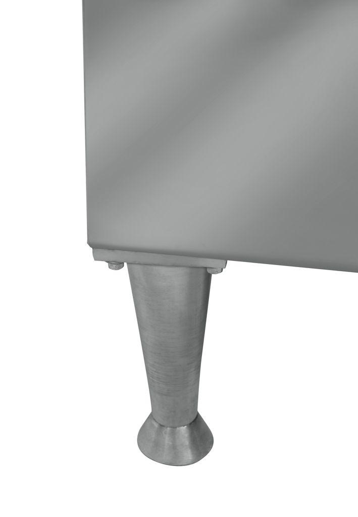 Bebedouro Industrial Beloar Coluna 50 Litros 1 Torneira + 1 Esguicho