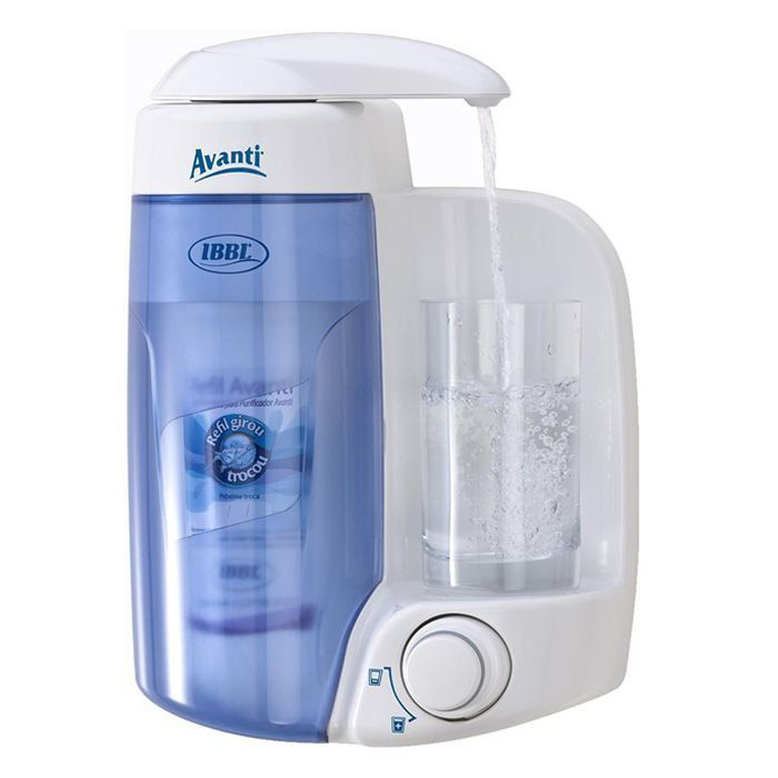 Purificador IBBL NATURAL AVANTI