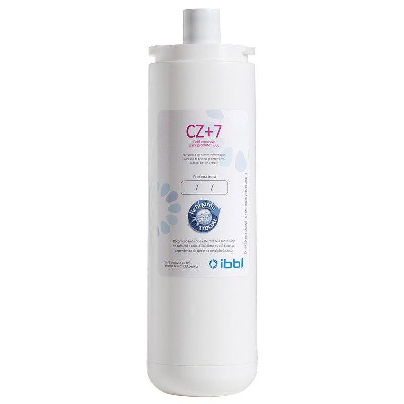 REFIL CZ+7