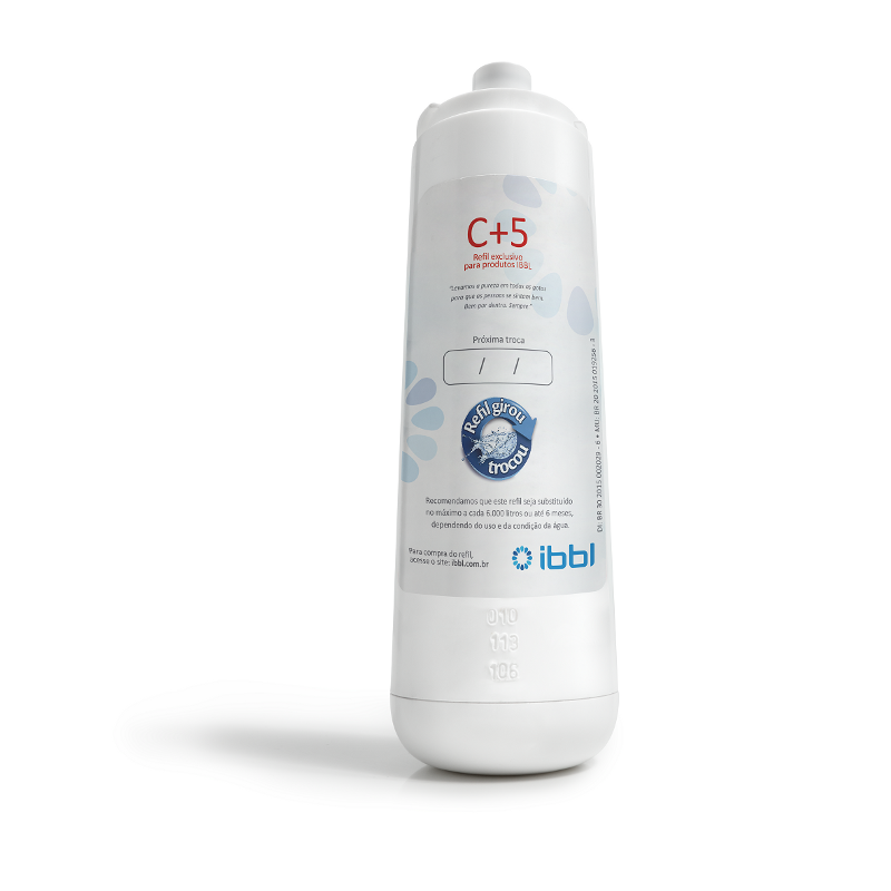REFIL IBBL C+5