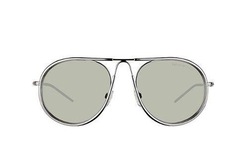 Óculos De Sol Empório Armani Ea2034 3010/6g