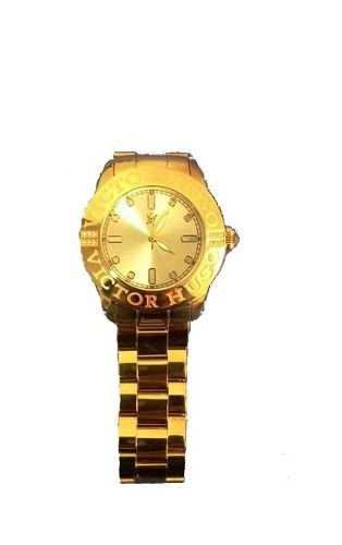 Relógio Victor Hugo Vh10119lsg/28m