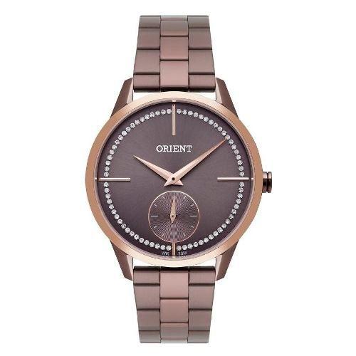 Relógio Feminino Orient Ftss0061 N1nx