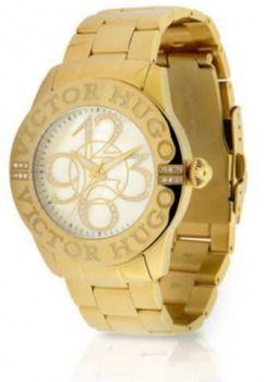 Relógio Victor Hugo Vh10038lsg/54m