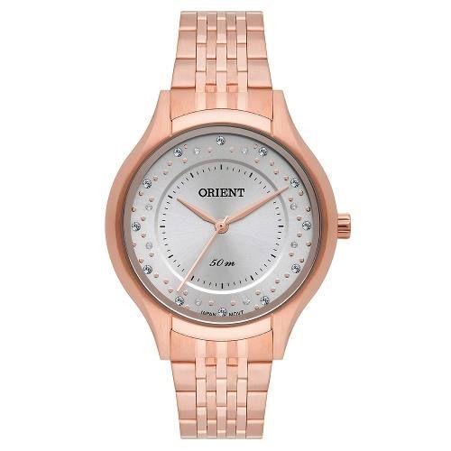 Relógio Feminino Orient Frss0037 G1rx