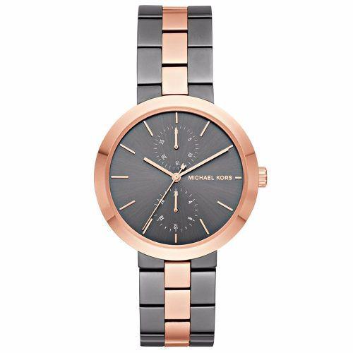 Relógio Michael Kors Mk6431 Feminino Original