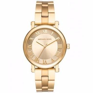 Relógio Michael Kors Feminino Mk3560/4dn