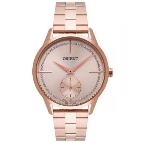 Relógio Feminino Orient Frss0030 R1rx