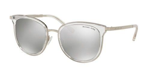 1299510460b4b Óculos De Sol Feminino Michael Kors Mk1010 Adrianna I - Omega Ótica ...