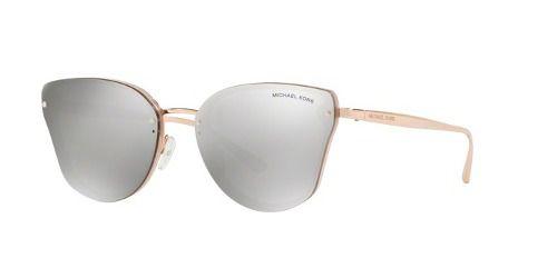 1a3e0c6b2133c Óculos De Sol Feminino Michael Kors Mk 2068 Sanibel - Omega Ótica e  Relojoaria