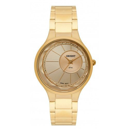 Relógio Feminino Orient Fgss0116 C1kx