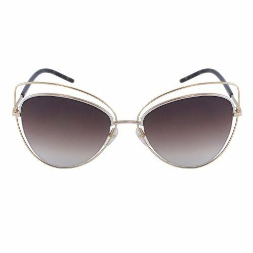 Óculos Solar Marc Jacobs Marc 8/s Apqha 56-21 140