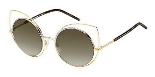 Óculos De Sol Feminino Marc Jacobs Marc 10 s Apqha - Omega Ótica e ... 3fa1cc0e58