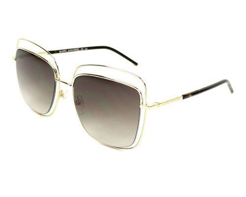 Óculos De Sol Feminino Marc Jacobs Marc 9 s Apq Ha - Omega Ótica e ... cafdcce7cf