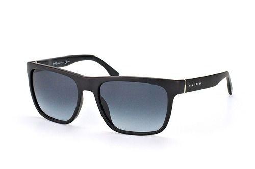 2a51881368264 Óculos De Sol Masculino Hugo Boss 0727 s Dl5hd - Omega Ótica e ...