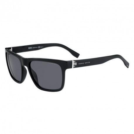 Óculos De Sol Masculino Hugo Boss 0727 s 1ne3h - Omega Ótica e ... 98de86ef3b
