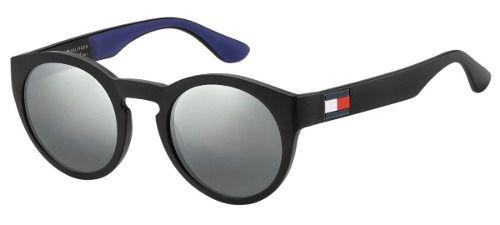 Óculos De Sol Tommy Hilfiger Th1555/s D51t4 49-23