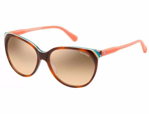 Óculos De Sol Tommy Hilfiger Th1315/s Vn4g4 57-16 140 V