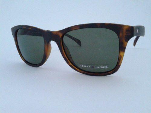 Óculos De Sol Tommy Hilfiger Th181 6a3qt