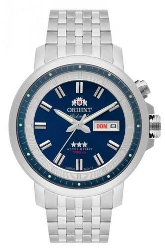 Relógio Orient Masculino Automático 469ss079 D1sx