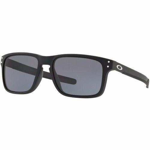 Óculos De Sol Oakley Holbrook Mix Oo9384-0157 57-17 138