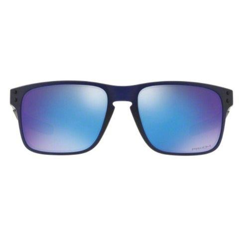 Óculos De Sol Oakley Holbrook Mix Prizm 009384-0357 - Omega Ótica e ... 26ca7cb8eb