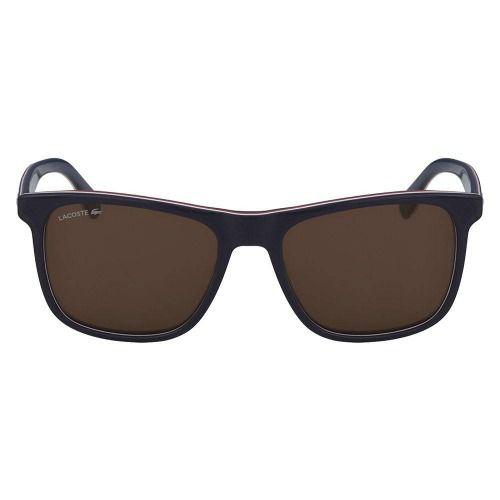 Óculos De Sol Masculino Lacoste L875s 424 azul