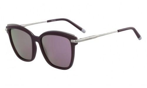 681265bec3e74 Óculos De Sol Feminino Calvin Klein Ck1237s 501 - Omega Ótica e ...
