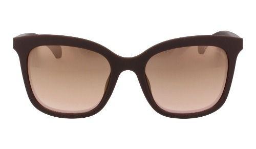 Óculos De Sol Feminino Calvin Klein Jeans Ckj819s 256