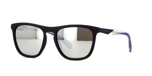 Óculos De Sol Feminino Calvin Klein Jeans Ckj821s 002