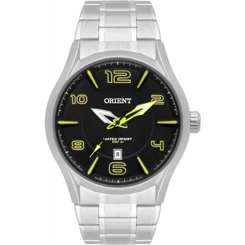 Relógio Orient Masculino Mbss1318 Pysx