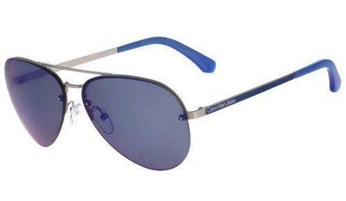Óculos De Sol Calvin Klein Ckj119s 426