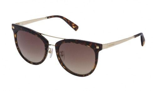 Óculos De Sol Feminino Escada Sesa02 Col.781x
