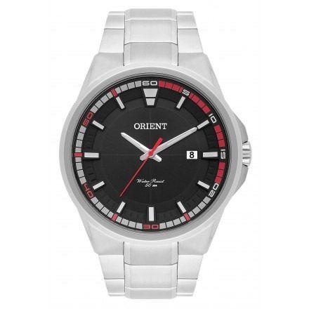 Relógio Orient Masculino Mbss1304 P2sx