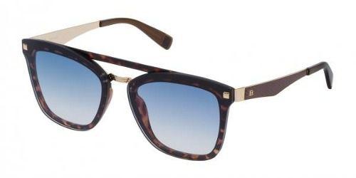 Óculos De Sol Feminino Escada Ses496 Col. 0781