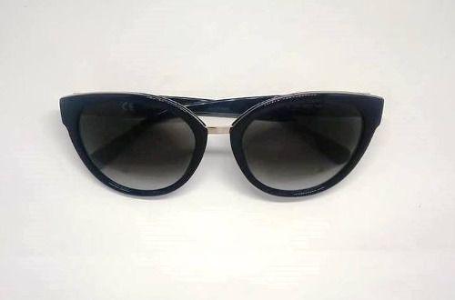 Óculos De Sol Feminino Escada Ses447 Col.0700