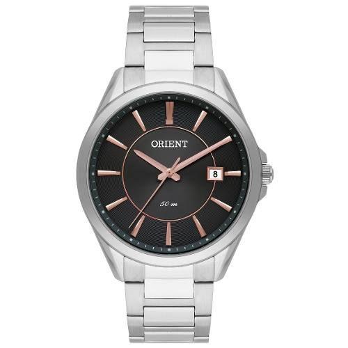 Relógio Orient Masculino Mbss1324 G1sx