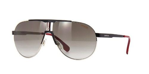 8f4fc0f07bcee6 Óculos De Sol Carrera Unissex 1005 s 2m2ha - Omega Ótica e Relojoaria