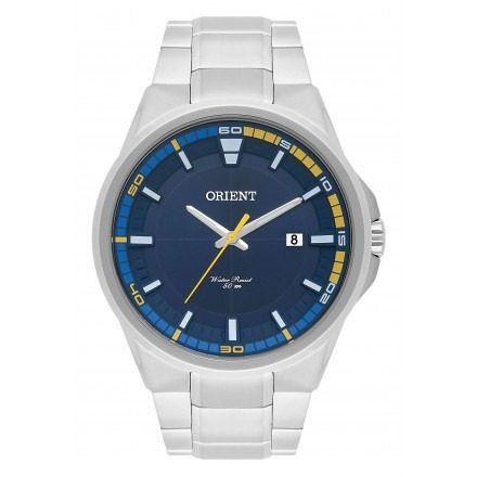 Relógio Orient Masculino Mbss1305 D2sx