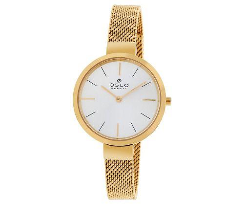 Relógio Oslo Feminino Ofgsss9t0001 S1kx