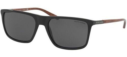 Óculos De Sol Ralph Lauren Rl 8161 5001/87