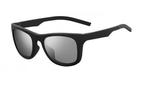 Óculos De Sol Polaroid Pld7020/s 807ex 52 Preto Fosco Polarizado